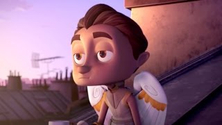Hoạt hình vui nhộn - Phim hoạt hình 3D vui nhộn hay nhất 2015 cho bé