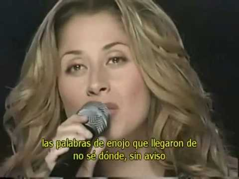 01 Love By Grace (Subtitulado From Lara With Love) - Lara Fabian