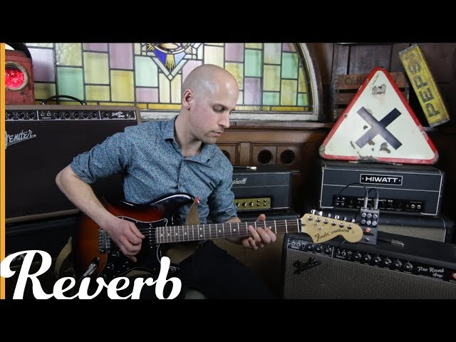 Guitar Compressor Basics Part 2: Even Rhythm Playing Using Cali76 by Origin Effects | Reverb