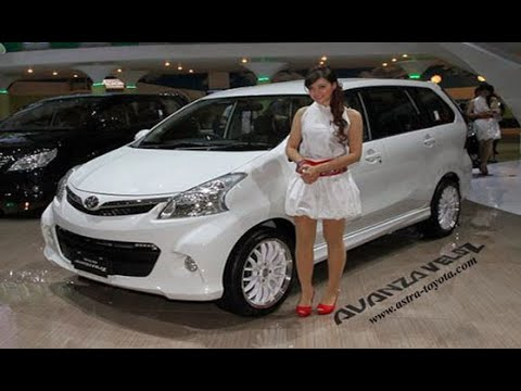 All New Avanza Review Best Car From Toyota