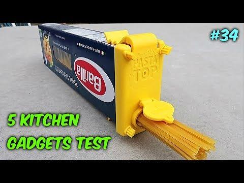 5 Kitchen Gadgets put to the Test - Part 34