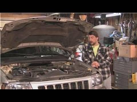 Car Maintenance :