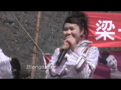 Hmong new year 2011 Wenshan prefecture (mim yaj 03)