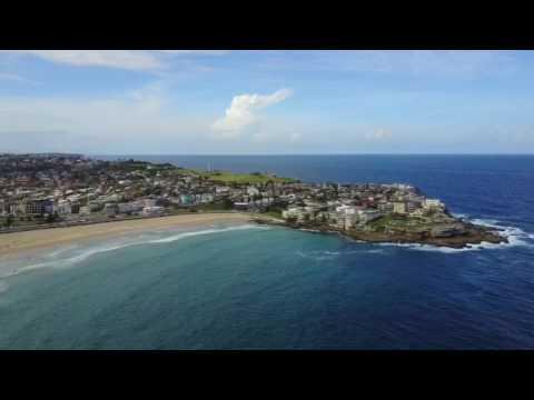 Australia Daily - Bondi beach
