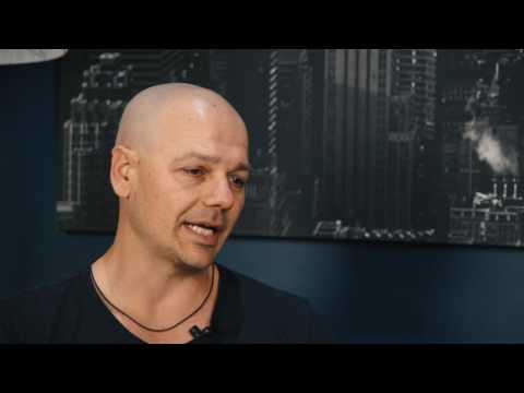 Adrian DAmico - Interview - Scott TV Ep 04