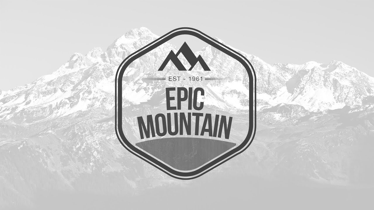 How to design an epic hipster mountain logo in photoshop youtube how to design an epic hipster mountain logo in photoshop voltagebd Images