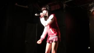 2013-01-22 聖wktk女学院@日本橋UPs 広末涼子のカバー。