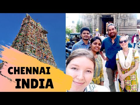 Couchsurfing In Chennai - SOUTH INDIA TRAVEL