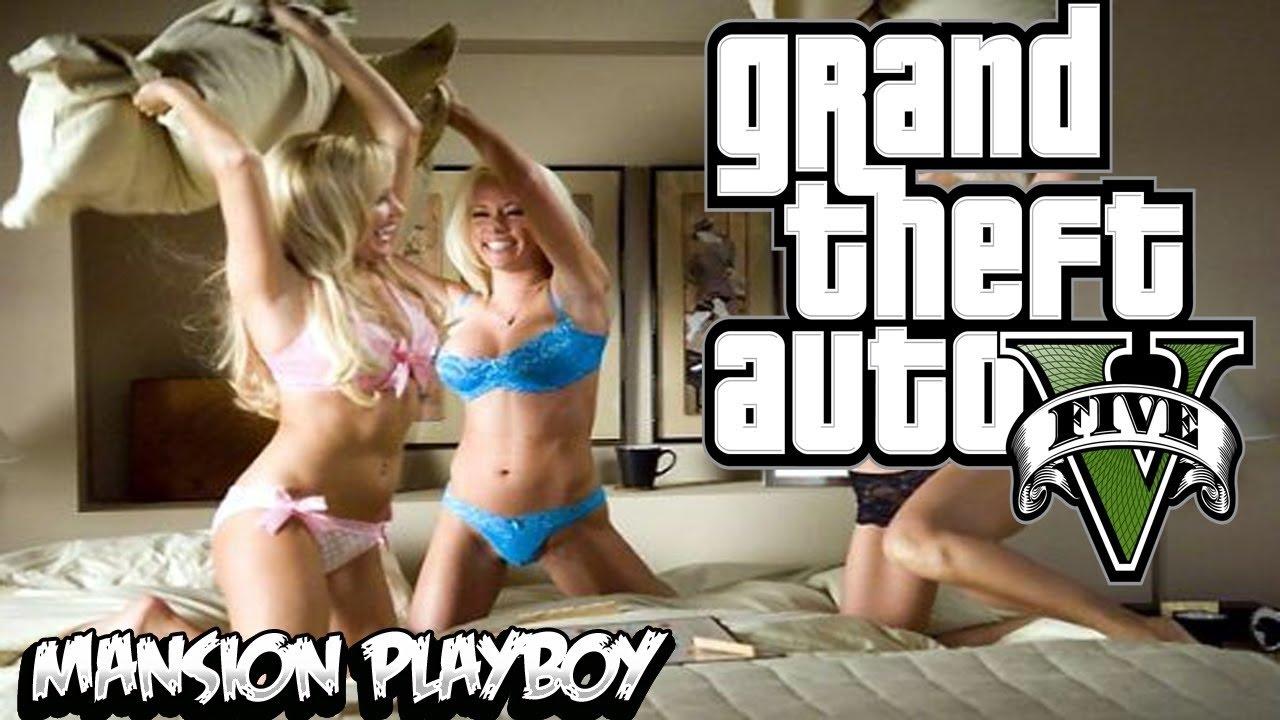 Playboy porno canale