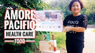 HEALTH CARE FOODㆍ헬스 푸드ㆍПОХУДЕЙ…