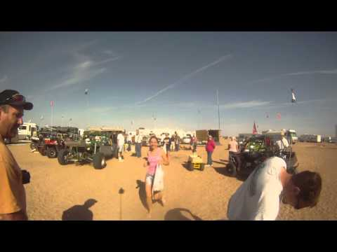 Inland Empire Offroad 2012 Adult Easter Egg Hunt