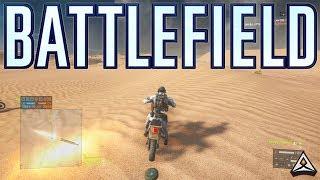 Only In Battlefield - Battlefield Top Plays