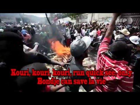 The Revolution Dutty Boukman & Jaakay