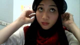 Miss Hijab (1# Simple Tutorial)
