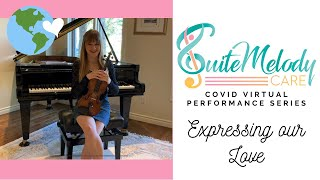 Expressing our Love - Suite Melody Care