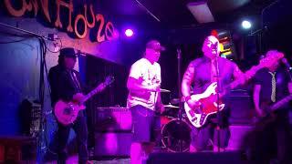 Punk Rock Karaoke Red Tape Circle Jerks Seattle