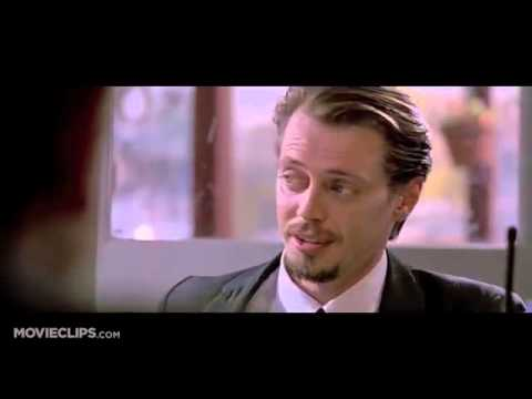 Reservoir Dogs(1/5)Movie CLIP Tips 1992 HD