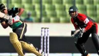Barisal Burners Official Theme Song   BPL