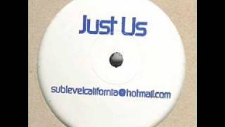 Sublevel - Just us (Blakdoktor Voice Mix).wmv