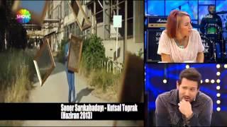 Çalıntı klipler ve yönetmenleriMizin yorumları [Okan Bayulgen çıplak kafa 31.10.2013]