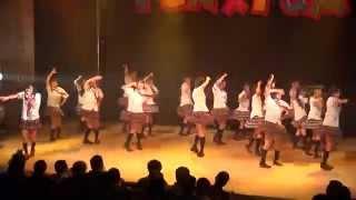 Fun×Fam劇場ライブ 2014/10/5 「memories (木村カエラ)」