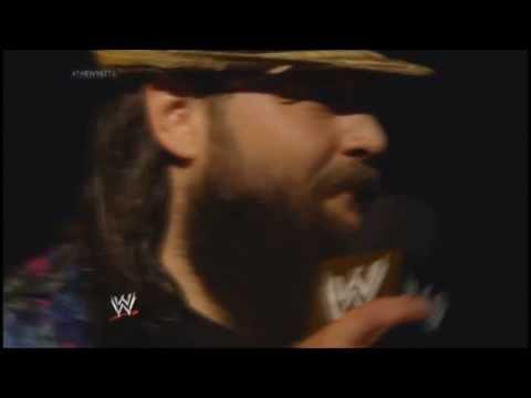 Bray Wyatt 2/28 SmackDown Promo: Wonderful...