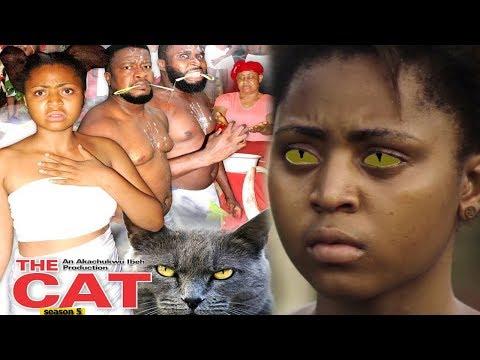 The Cat Season 5 (Tales By Moonlight) - 2018 Latest Nigerian Nollywood Movie Full HD