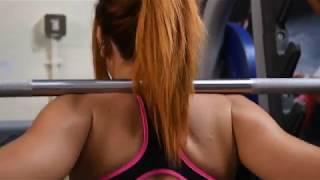 Alex Fitness Promo