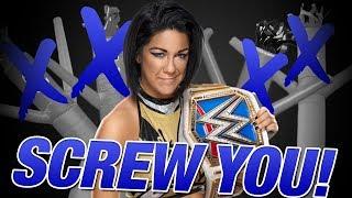 WWE Women's Wrestling Review Week of Oct 11, 2019 | WWE Raw & SmackDown