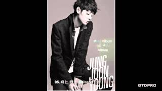 [MP3] Jung Joon Young - 아는 번호 (Missed Call)