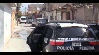 Balacera en Zumpango del Río deja 4 muertos.
