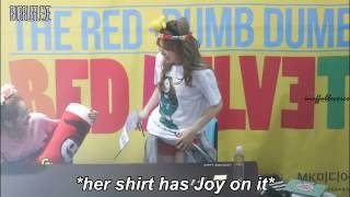 [COMPILATION] Red Velvet Wendy is Joy's No.1 Fan | 레드벨벳 웬디 & 조이 - Stafaband