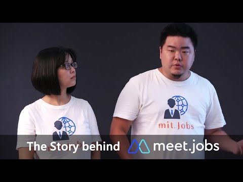Meet.jobs (formerly known as mit.Jobs) in Startup of ChannelNewsAsia