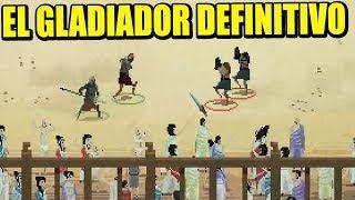 PODÉIS SER GLADIADORES DE MI LUDUS - DOMINA #1 | Gameplay Español