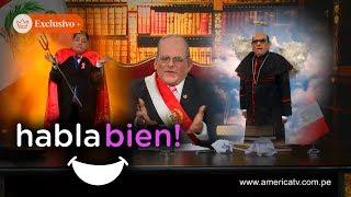 """Habla Bien - """"PPK Ángeles y demonios"""""""