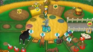 Farm Mania 2 - Level 41 (Arcade Mode)