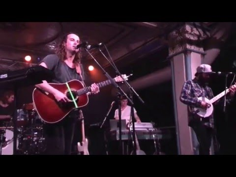 Judah & The Lion - Our Love (Indy 3/24/16)
