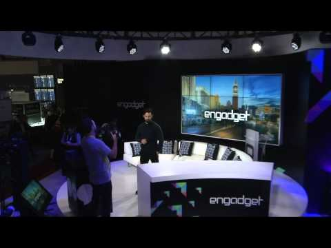 Live from the Engadget CES Stage: January 6th, 2016