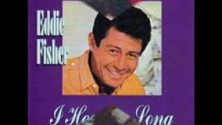 Eddie Fisher - Am I Wasting My Time On You..wmv