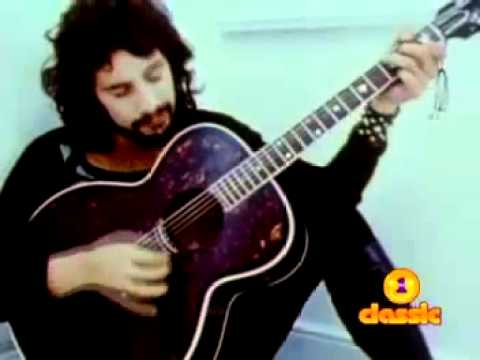 Cat Stevens - Father and Son (Official video).mp4