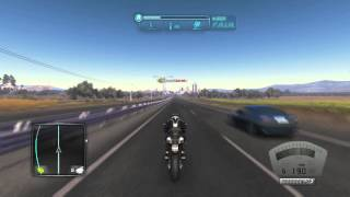 TDU2 Ducati Desmosedici RR Bike
