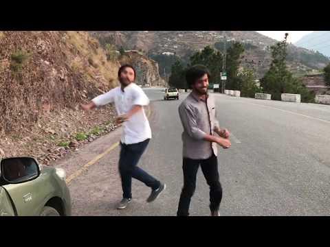 Zargarano De Kabul - Attan