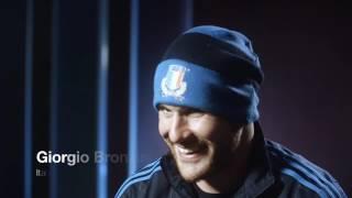 Cariparma Test Match 2016: ITAvRSA, il documentario di una giornata storica
