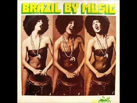 Brazil by Music / Brazil by Cruzeiro (1972)