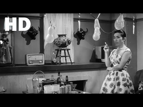 여사장 A Female Boss (1959)