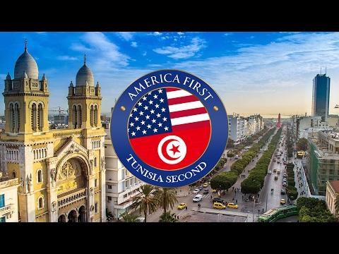 La Tunisie répond à Donald Trump : America first, Tunisia second !