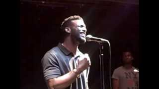 Luke James Mrscarter Tour Afterparty Awarehouse Live 7 15 13