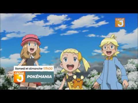 La Pokémania de Canal J
