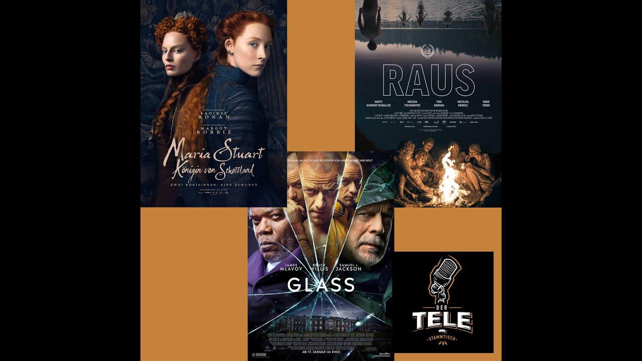 Glass Kritik