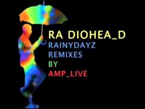 10. Videotape - Hip hop (Radiohead - In rainbows)
